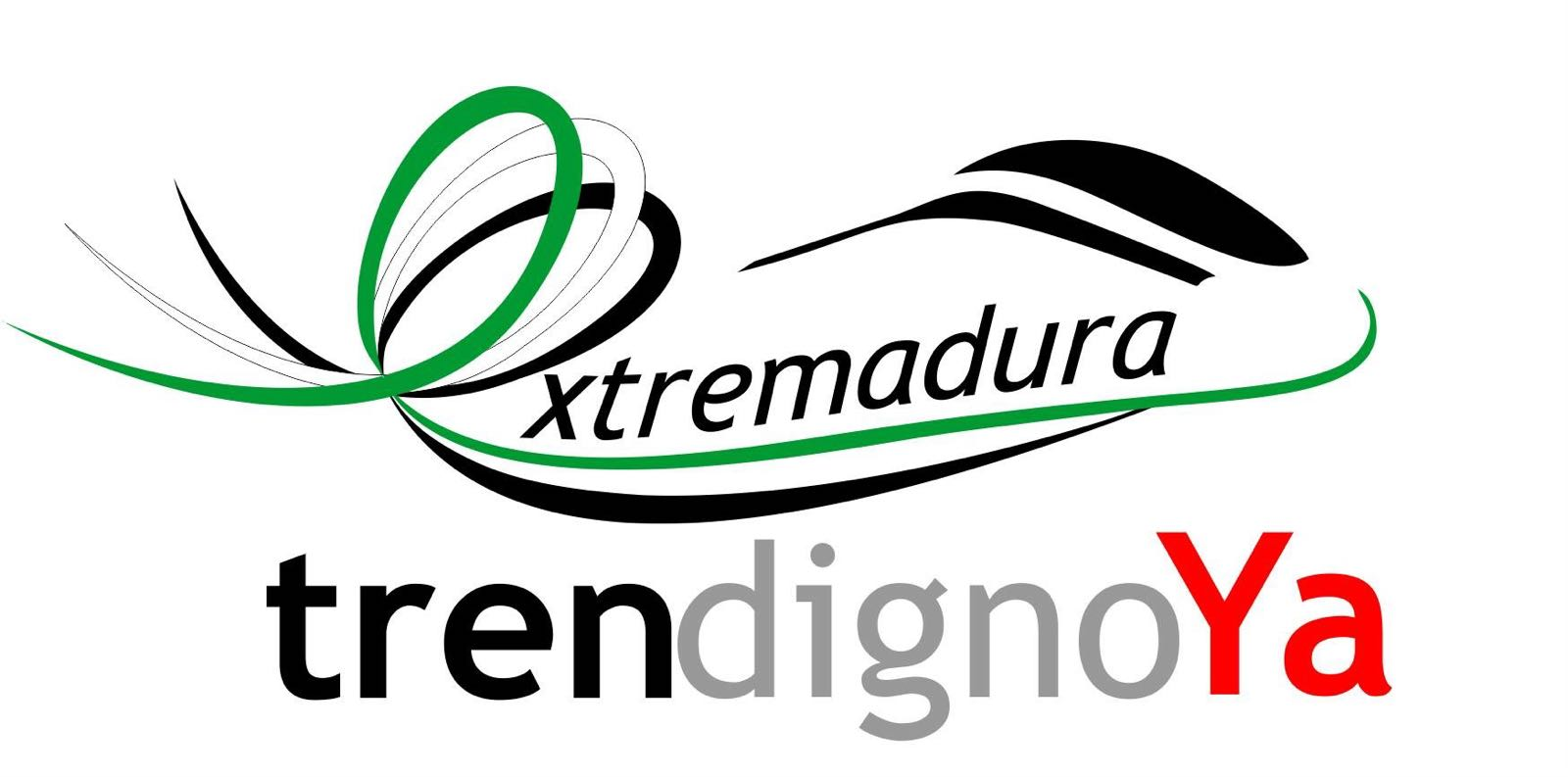 Tren Digno Extremadura